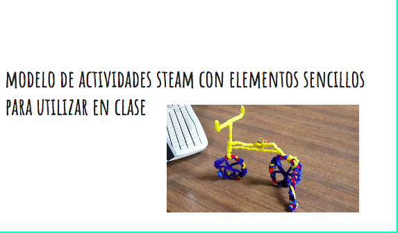 STEAM Low Cost. STEAM Your World