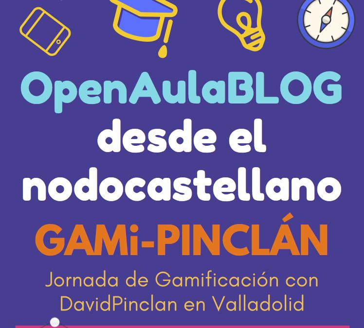 OPENaulaBLOG desde el nodo castellano