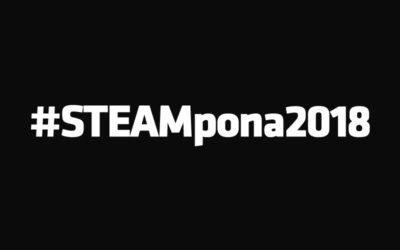 #STEMpona 2018