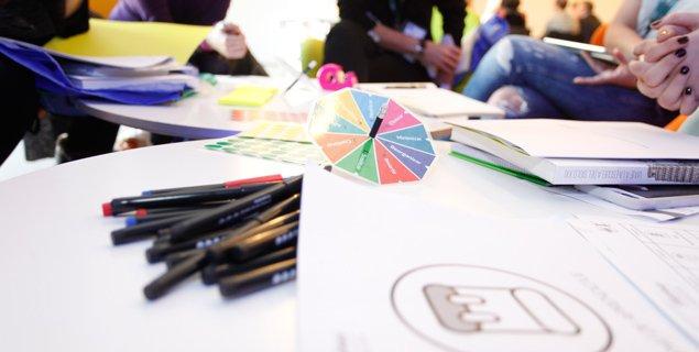 Dos jornadas para presentar los materiales de Escuelas Creativas